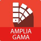 Amplia gama
