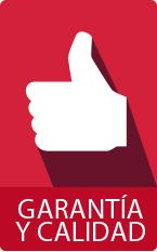 Garantía y calidad