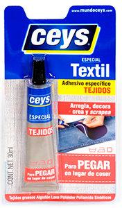 hogar adhesivo específico tejidos
