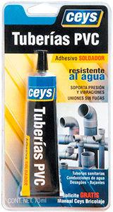 hogar adhesivo específico tuberias pvc