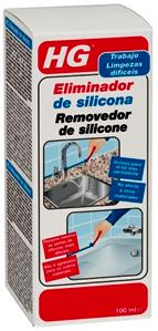 hogar eliminador silicona