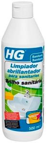 hogar limpiador abrillantador sanitarios