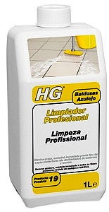 hogar limpiador baldosas azulejos profesional