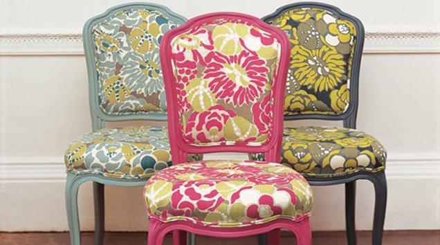Tapicer as para sof s sillones y cabeceros - Tejidos para tapizar sofas ...