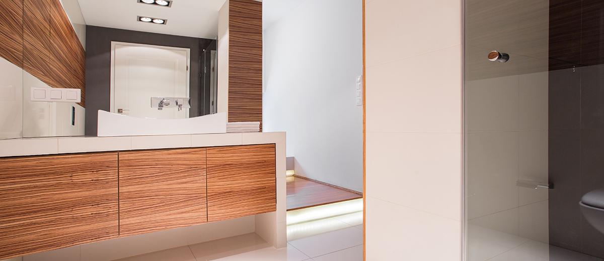 Ideal para cocinas y baños