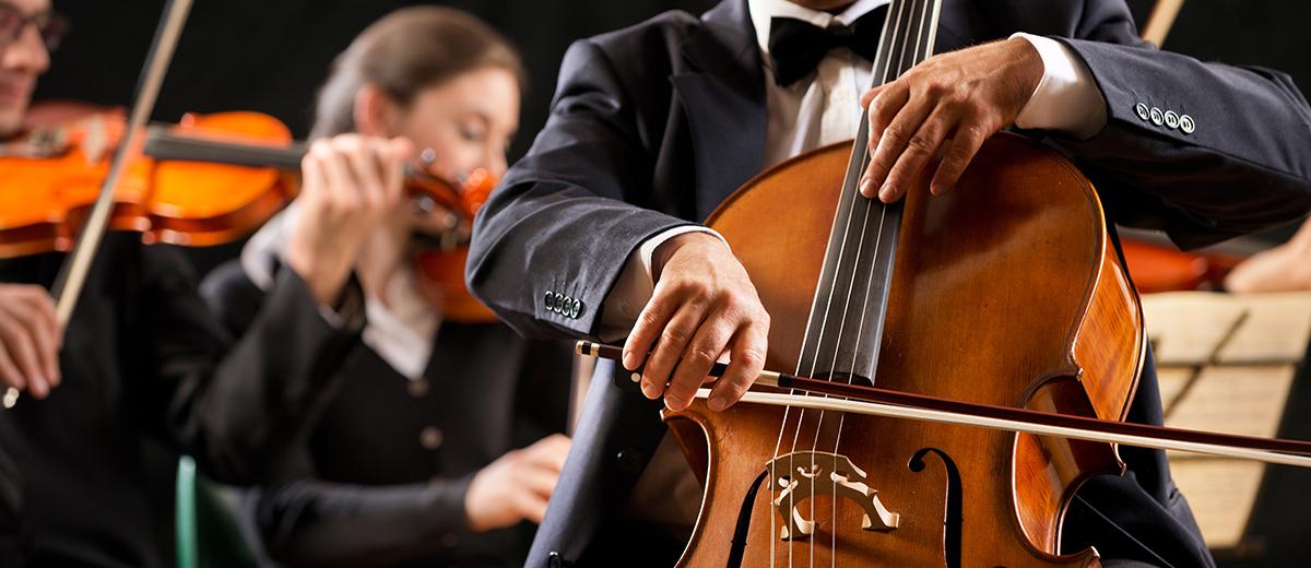 Toda una sinfonía de diseños para dar armonía