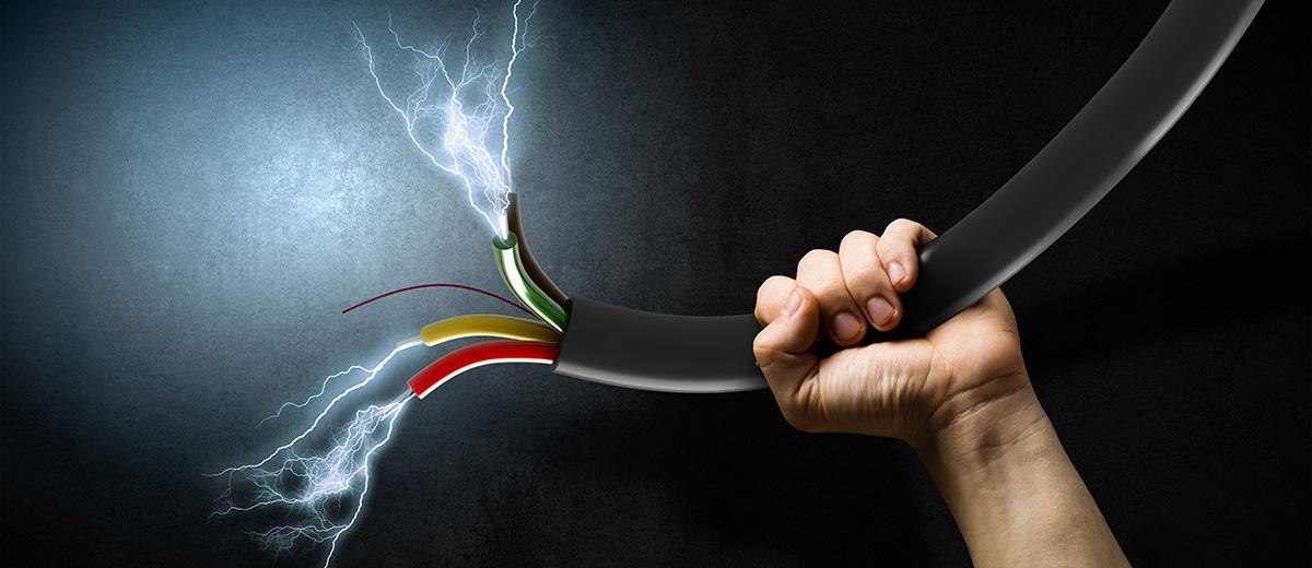 Que no se te crucen los cables