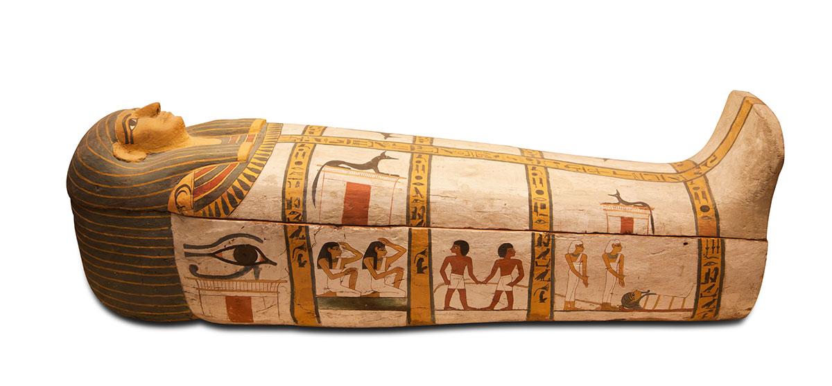 Hay embalajes que duran miles de años