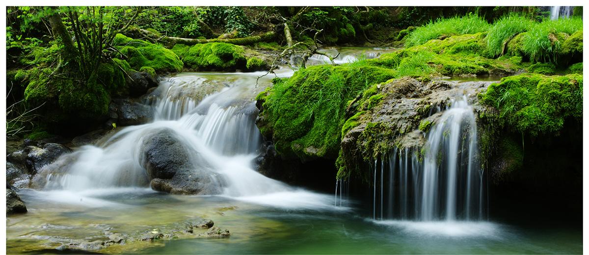 La seguridad de una limpieza ecológica
