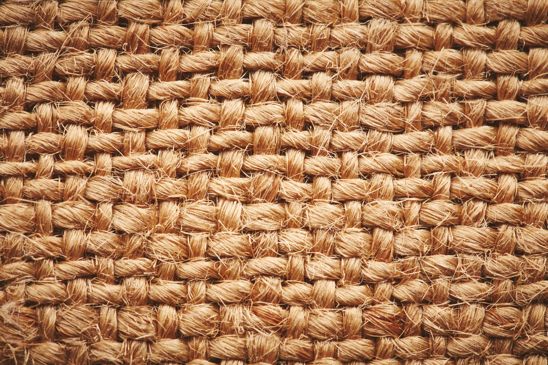 alfombra yute