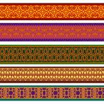 suelo alfombras cenefas y festones 02