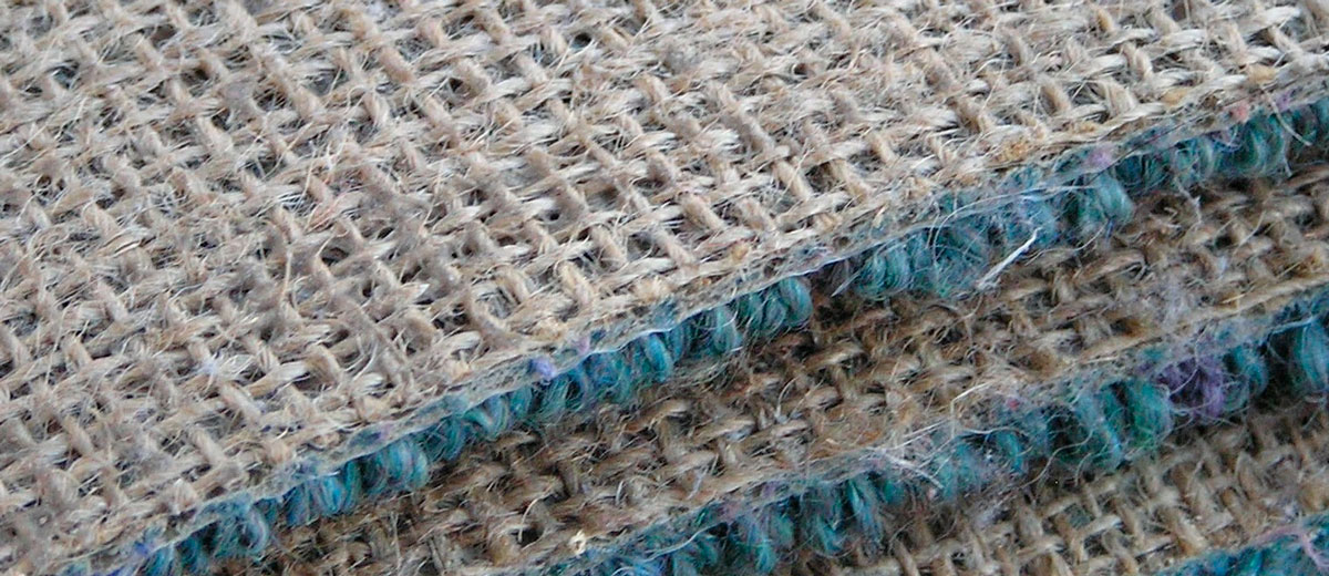 alfombras suelo yute