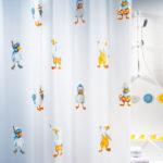 cortinas tela para baño 02