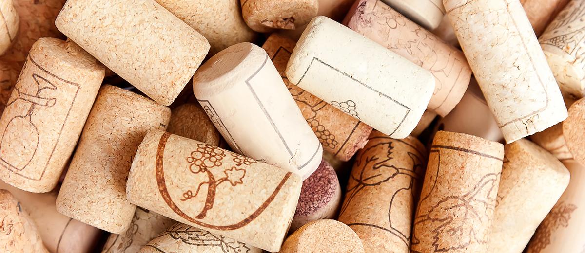 No necesitas descorchar tantas botellas para encontrar el aislante más natural