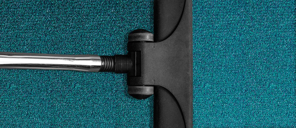 Limpiadores para moquetas, alfombras y tapicerías
