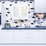 papel pintado cocina