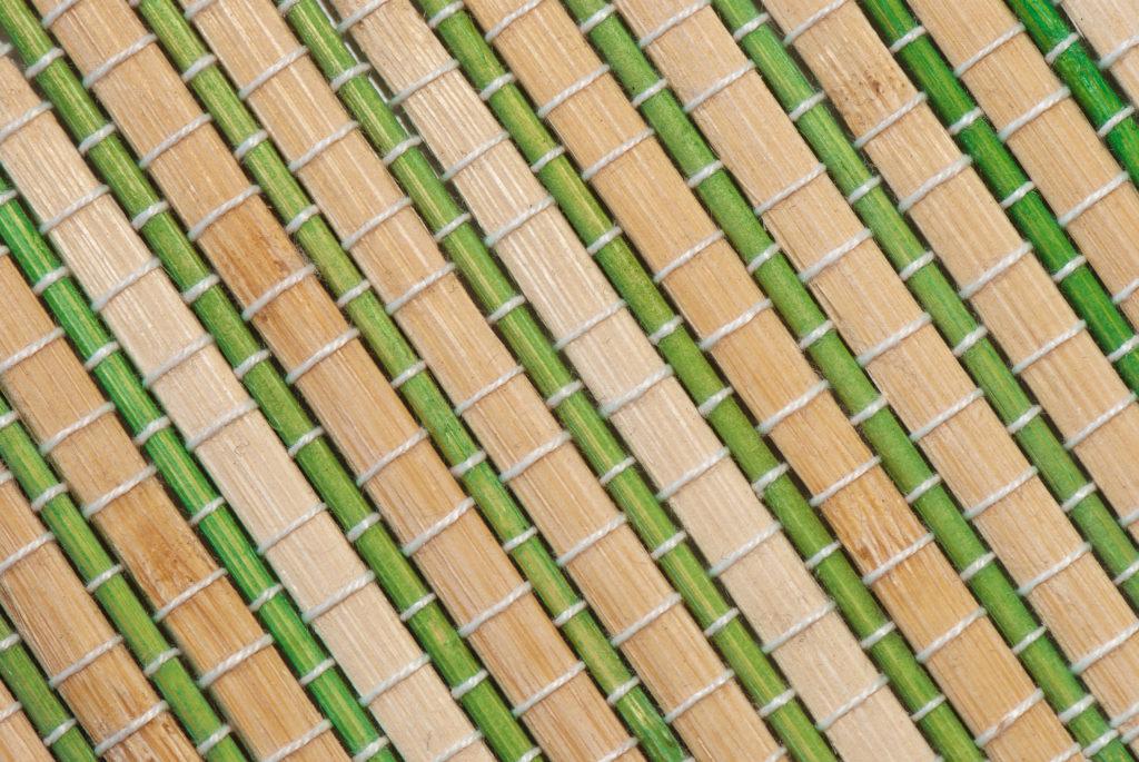 Alfombras de bamb curtipl s - Suelos de bambu ...