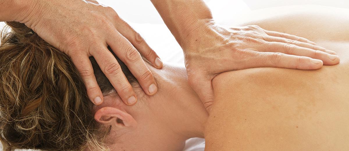 Como un masaje