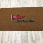 Felpudo: Club Tenis Gijón