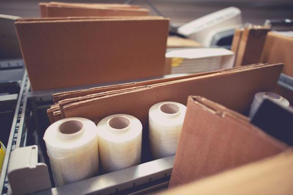 productos embalaje