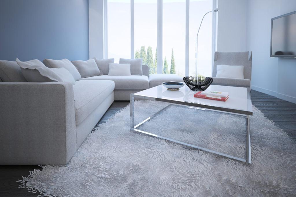 alfombra suelo lana