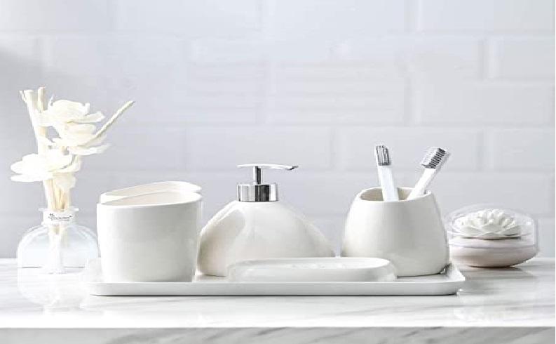 hogar baño