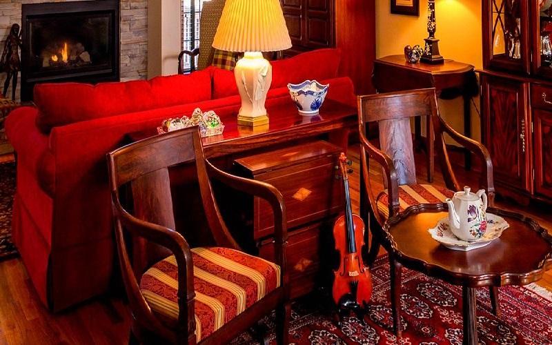 restaurador muebles limpieza
