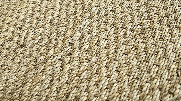 suelo alfombras algas